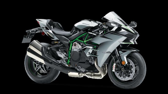 Kawasaki NINJA H2 2020