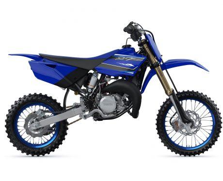 Yamaha YZ85 2021