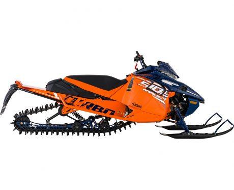 Yamaha SIDEWINDER B-TX LE 2021