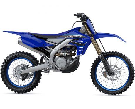 Yamaha YZ450FX 2021