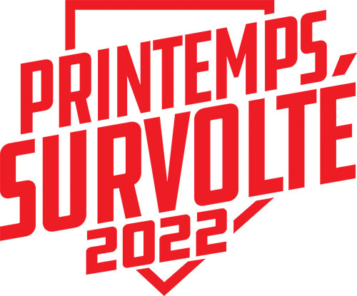 Printemps Survolté 2022